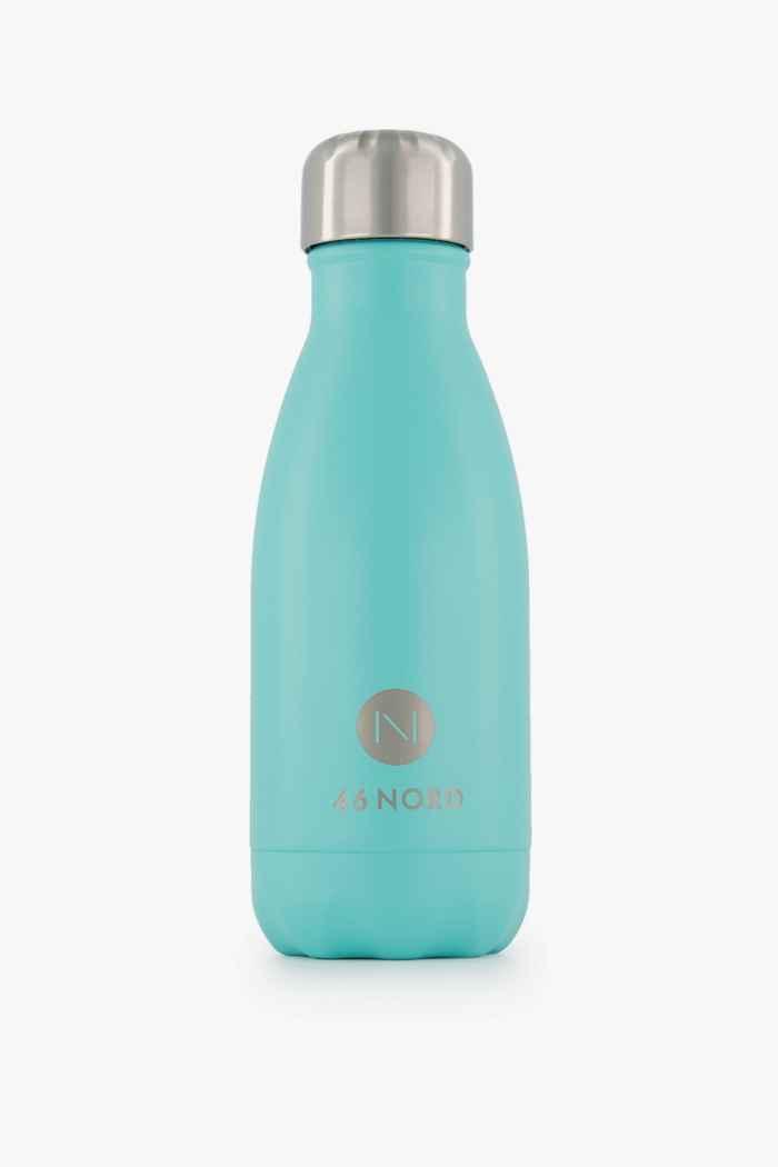 46 Nord 260 ml Trinkflasche Farbe Grün 1