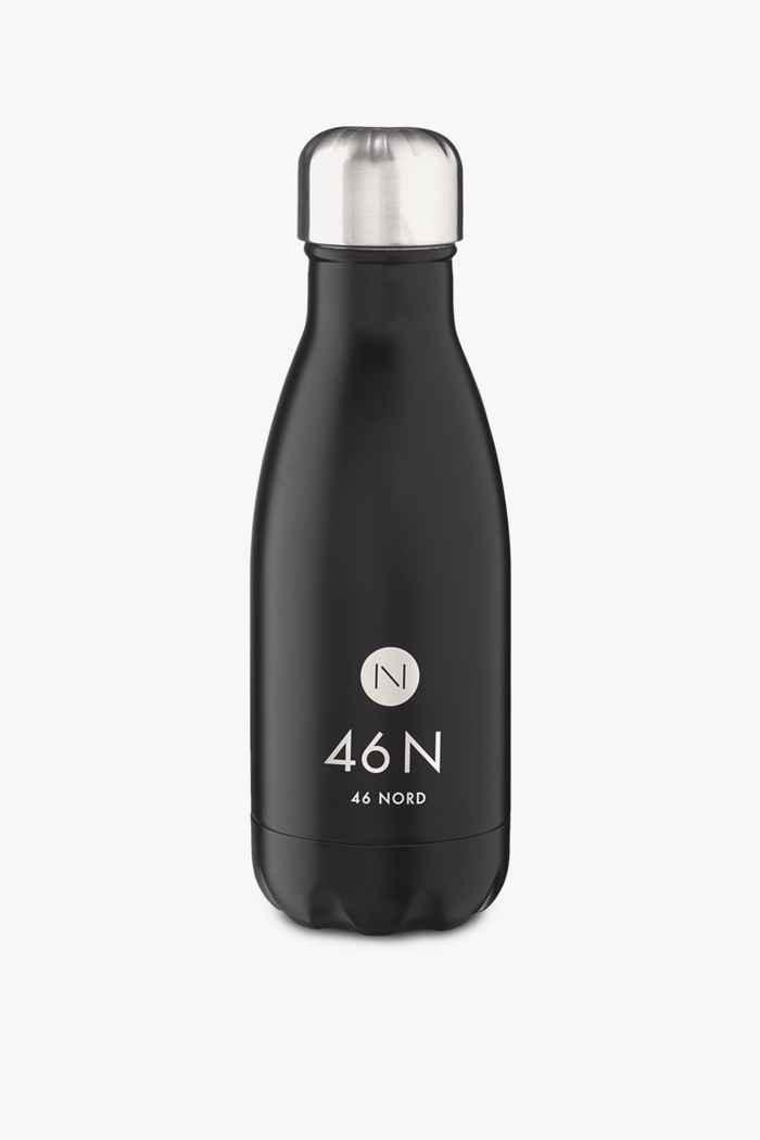46 Nord 260 ml Trinkflasche Farbe Schwarz 1
