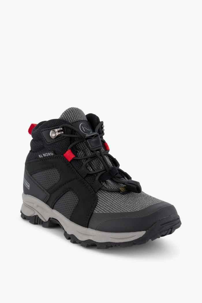 46 Nord 28-35 scarpe da trekking bambini 1