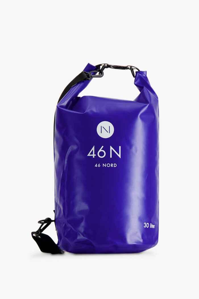 46 Nord 30 L borsa da nuoto Colore Blu 1