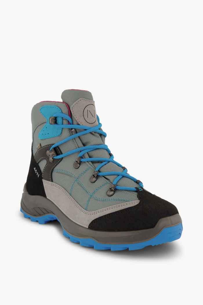 46 Nord 36-39 scarpe da trekking bambini 1