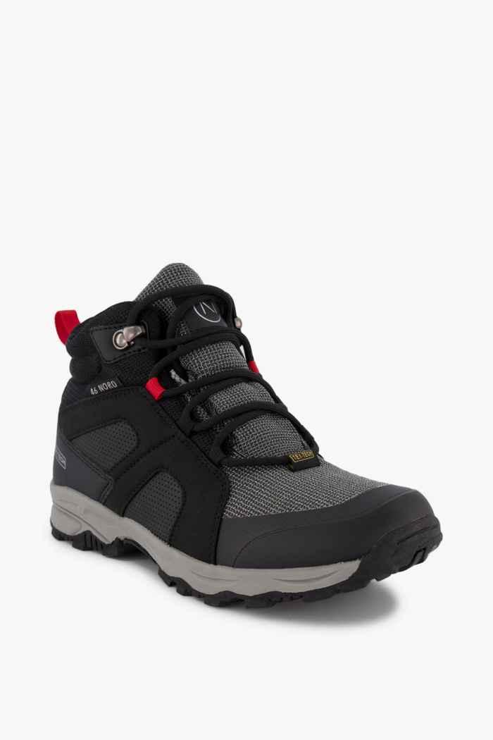 46 Nord 36-40 chaussures de randonnée enfants 1