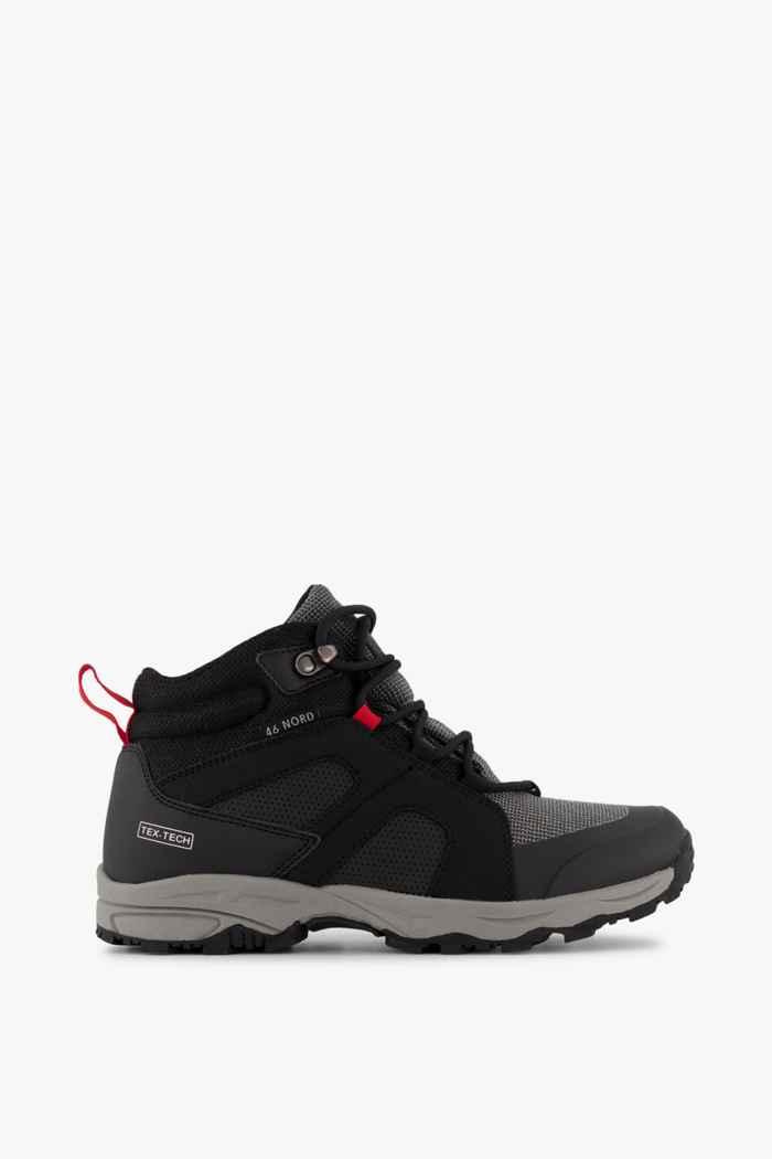 46 Nord 36-40 chaussures de randonnée enfants 2