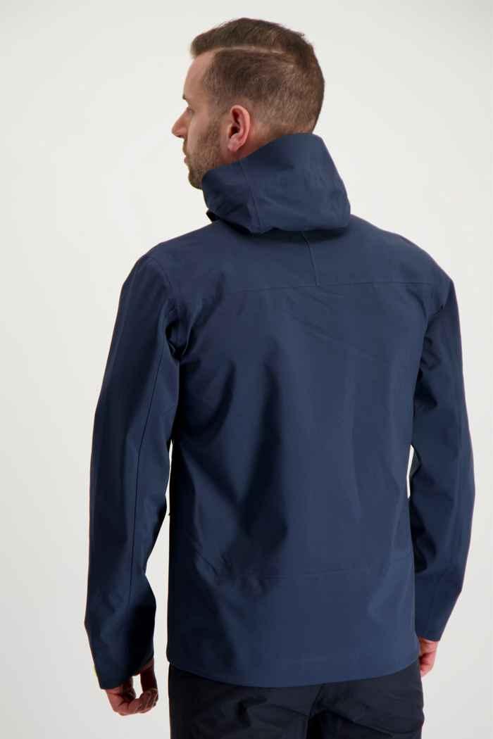 46 Nord 3L veste outdoor hommes Couleur Bleu navy 2