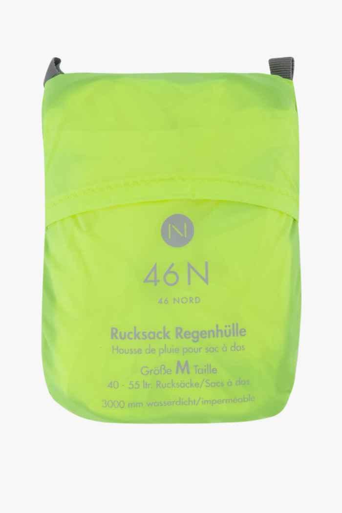 46 Nord 40-55 L fodera antipioggia Colore Blu 2