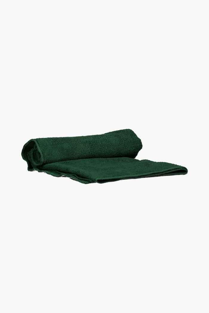 46 Nord 40 x 80 cm torchon en microfibres Couleur Vert 1