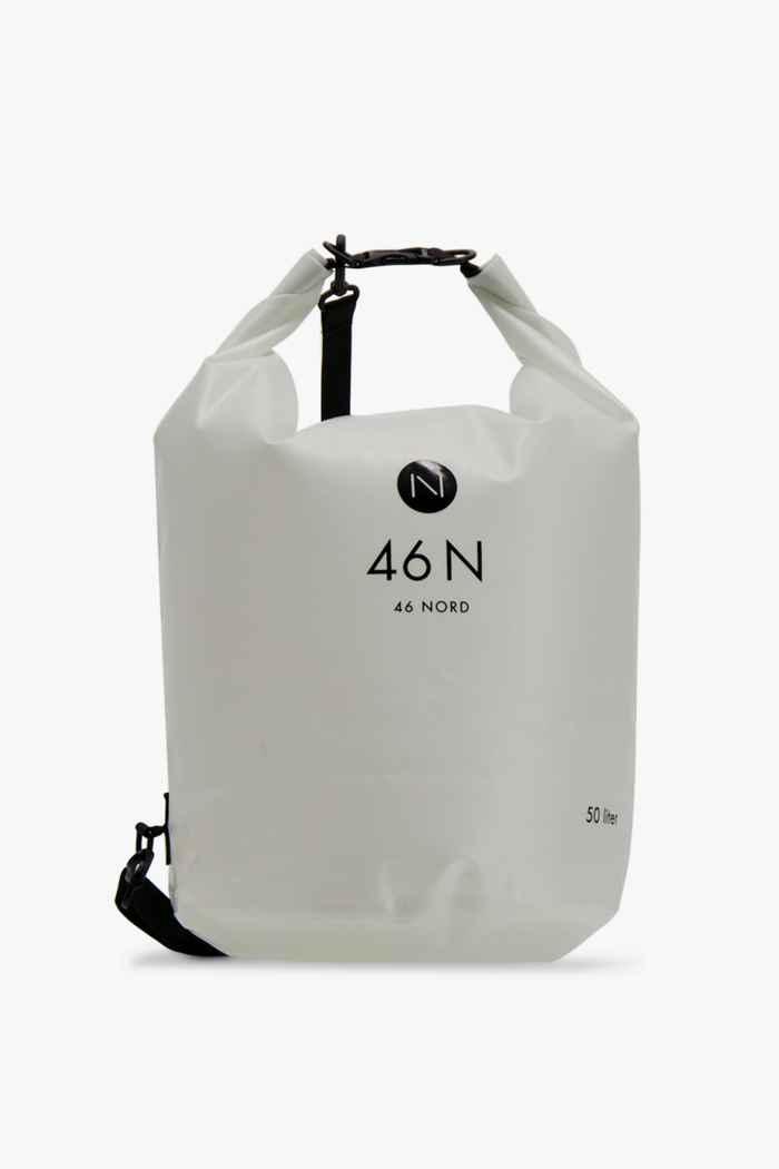 46 Nord 50 L sac de natation Couleur Blanc 1
