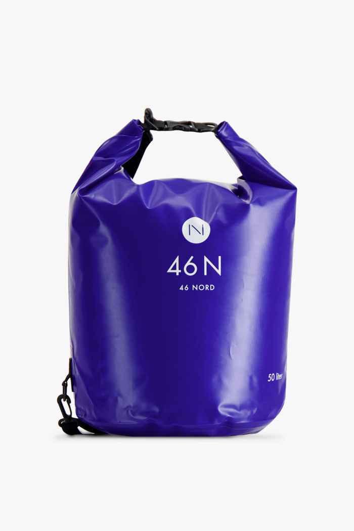 46 Nord 50 L sac de natation Couleur Bleu 1