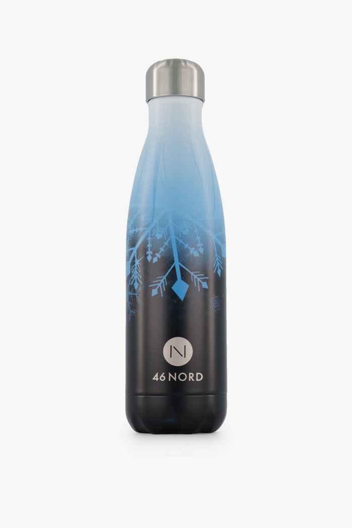 46 Nord 500 ml borraccia Colore Blu 1