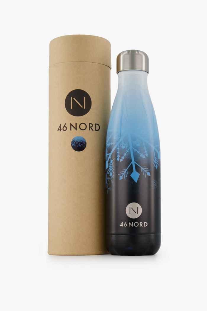 46 Nord 500 ml borraccia Colore Blu 2