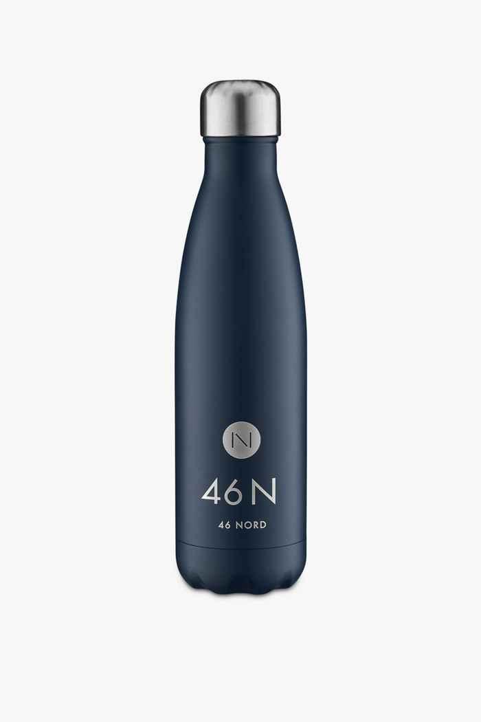 46 Nord 500 ml borraccia Colore Blu scuro 1