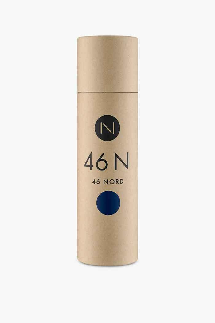 46 Nord 500 ml borraccia Colore Blu scuro 2