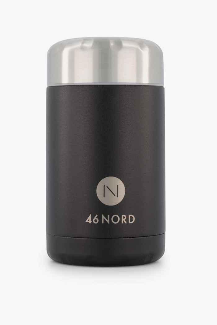 46 Nord 500 ml food pot Colore Nero 1