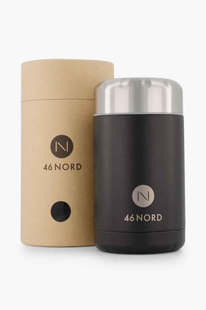 46 Nord 500 ml food pot Colore Nero 2