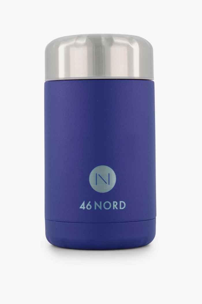 46 Nord 500 ml food pot Couleur Bleu 1