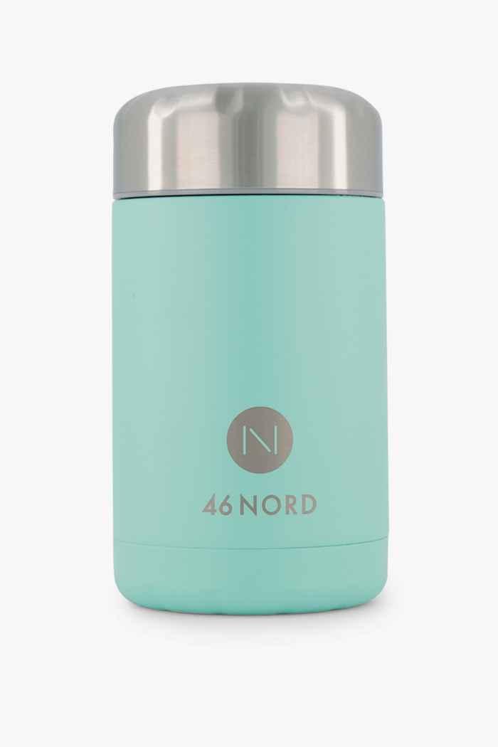 46 Nord 500 ml food pot Couleur Vert 1