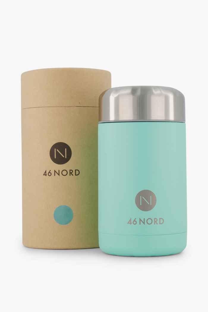 46 Nord 500 ml food pot Couleur Vert 2