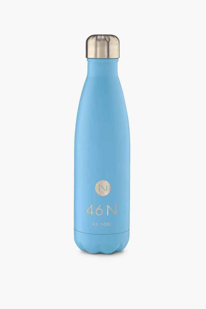 46 Nord 500 ml Trinkflasche Farbe Blau 1