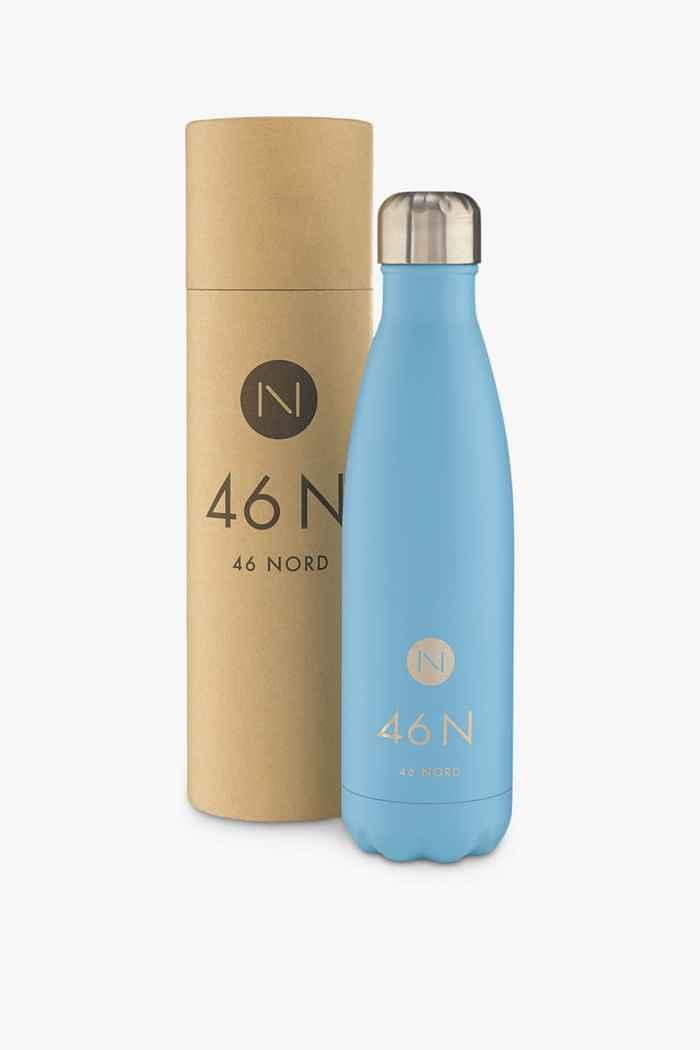 46 Nord 500 ml Trinkflasche Farbe Blau 2