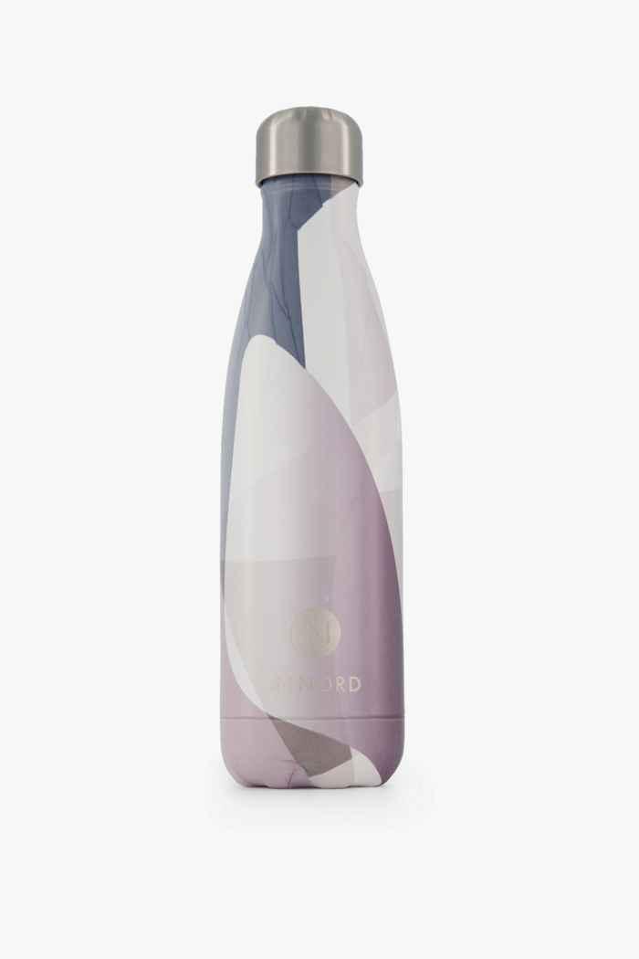 46 Nord 500 ml Trinkflasche Farbe Grau 1
