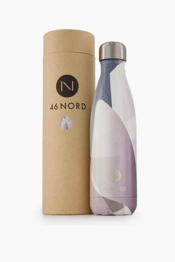 46 Nord 500 ml Trinkflasche Farbe Grau 2
