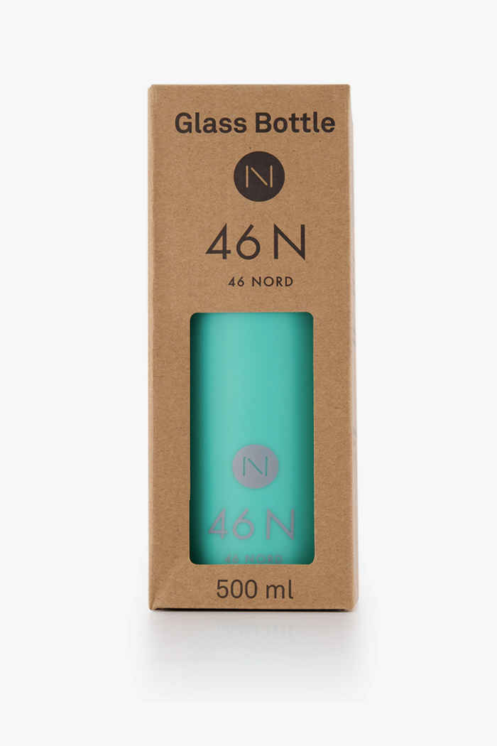 46 Nord 500 ml Trinkflasche Farbe Mint 2