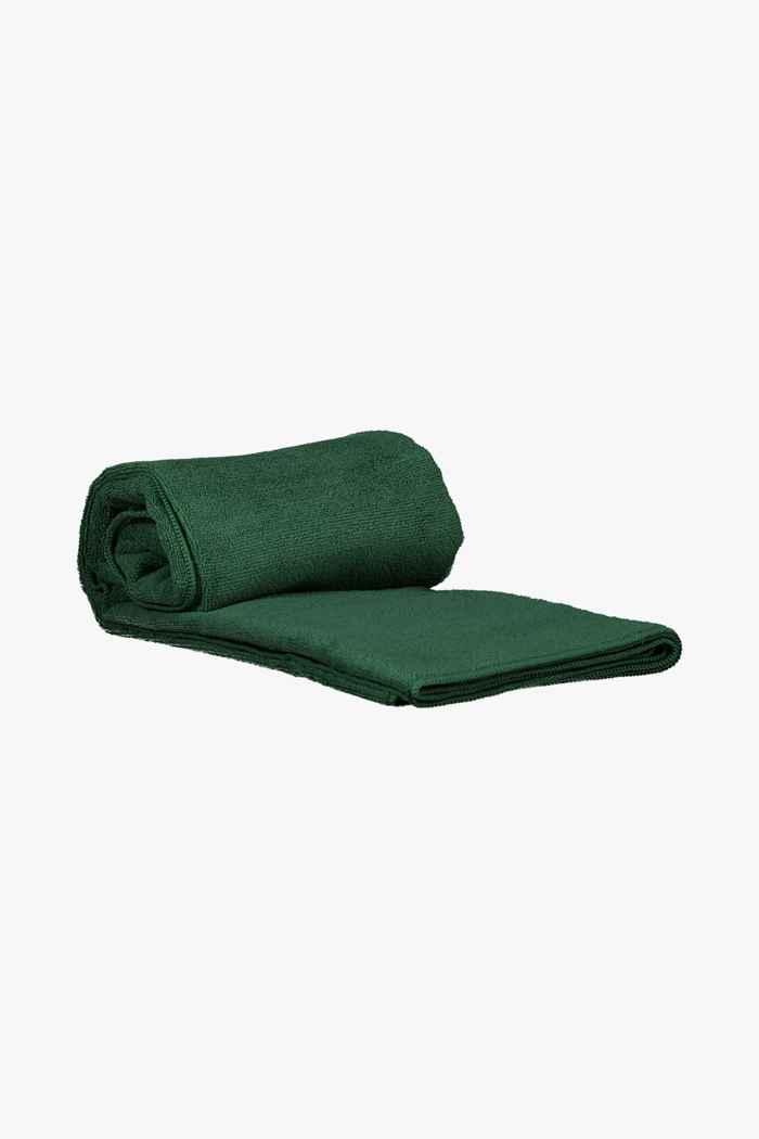 46 Nord 75 x 150 cm torchon en microfibres Couleur Vert 1