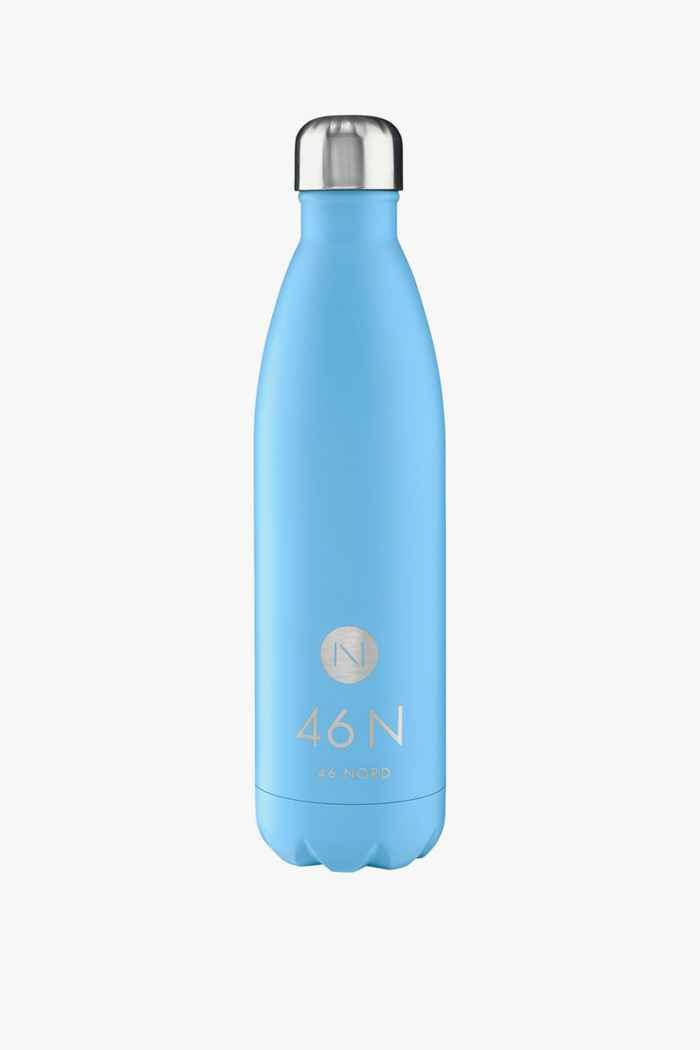 46 Nord 750 ml borraccia Colore Blu 1