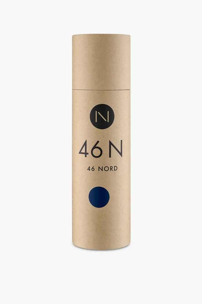 46 Nord 750 ml borraccia Colore Blu scuro 2