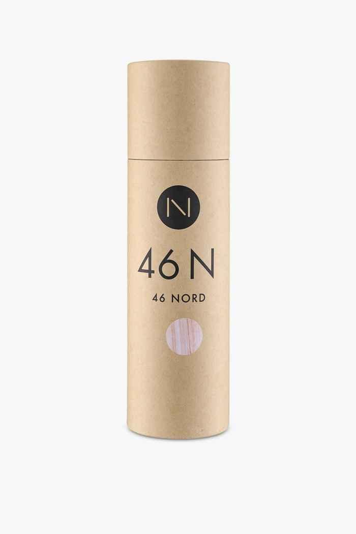 46 Nord 750 ml borraccia Colore Marrone chiaro 2