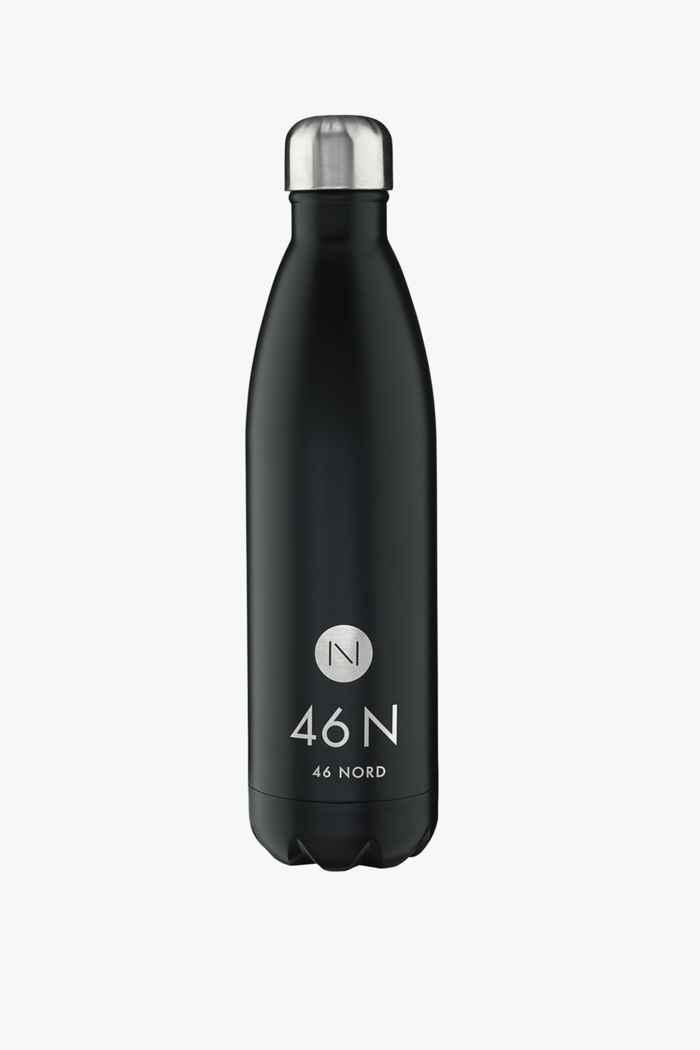 46 Nord 750 ml borraccia Colore Nero 1