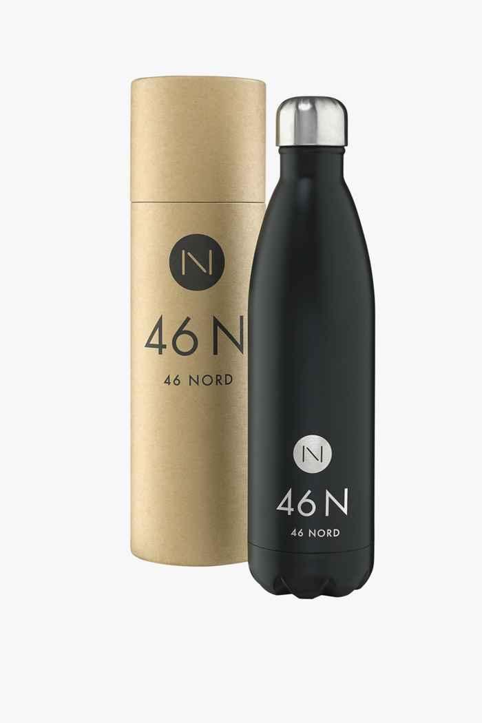 46 Nord 750 ml borraccia Colore Nero 2