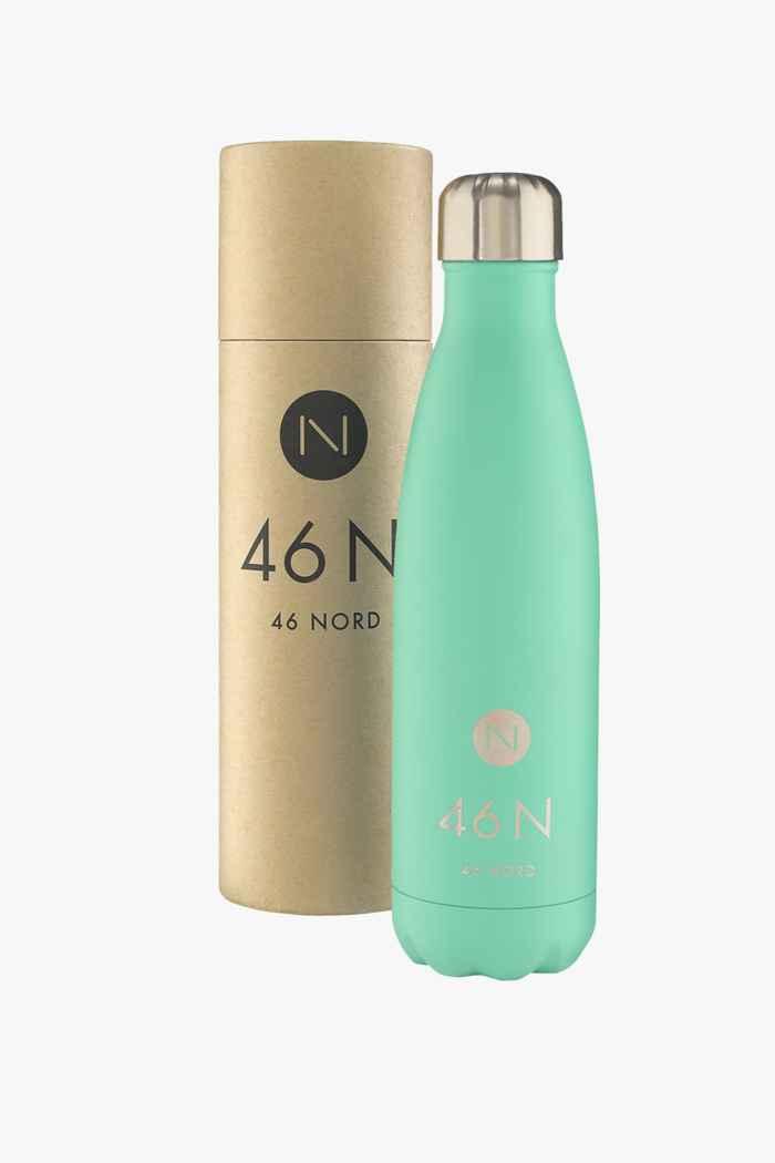 46 Nord 750 ml Trinkflasche Farbe Grün 2