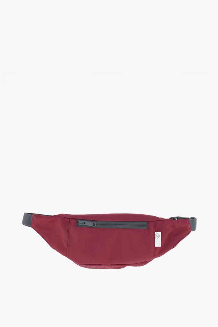 46 Nord Brent Fusion Gürteltasche Farbe Rot 2