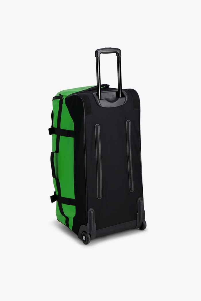 46 Nord Bromley 110 L Reisekoffer Farbe Grün 2