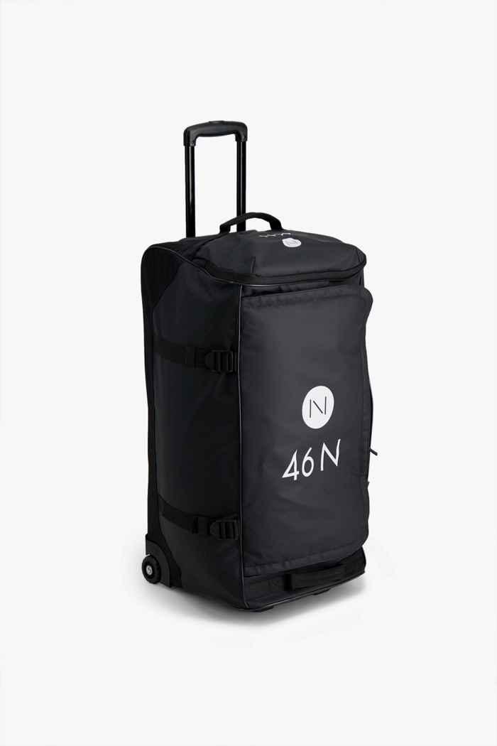 46 Nord Bromley 110 L valigia Colore Nero 1