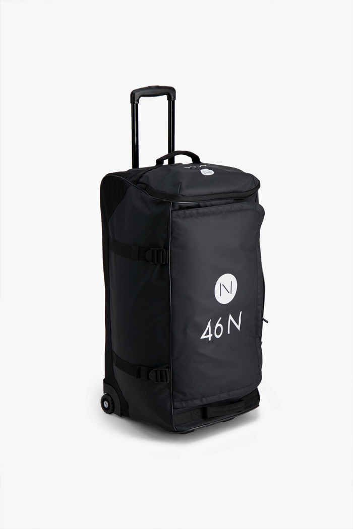 46 Nord Bromley 110 L valise Couleur Noir 1