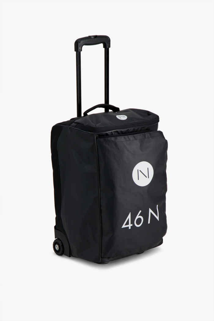 46 Nord Bromley 40 L valise 1
