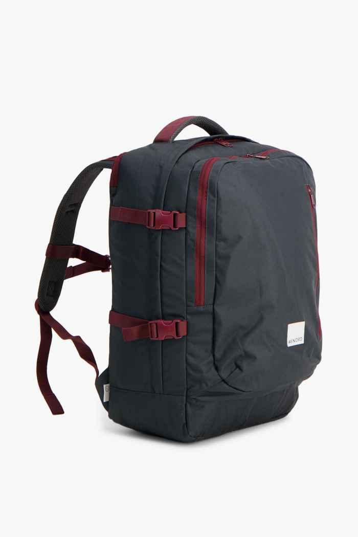 46 Nord Cabin Max Fusion 35 L sac à dos Couleur Gris 1