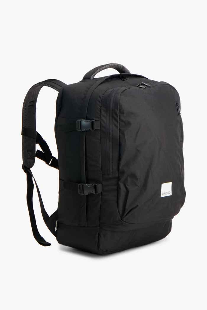 46 Nord Cabin Max Fusion 35 L sac à dos Couleur Noir 1
