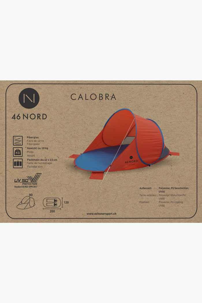 46 Nord Calobra Zelt 2