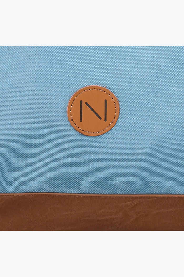 46 Nord Camden 7 L gymbag Colore Azzurro chiaro 2