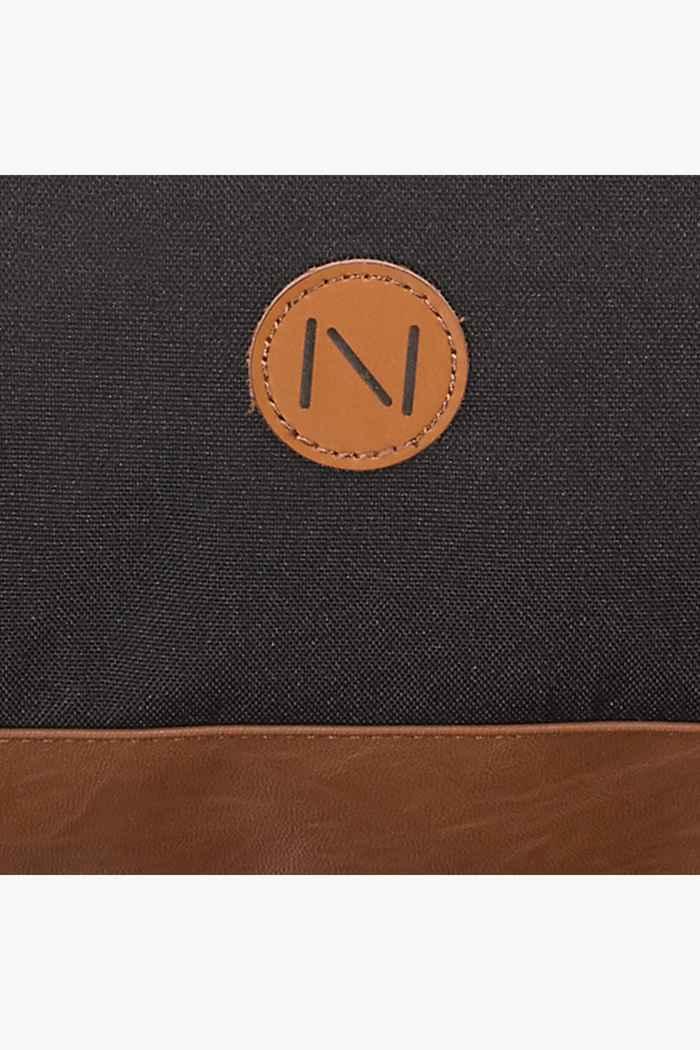 46 Nord Camden 7 L gymbag Colore Nero 2