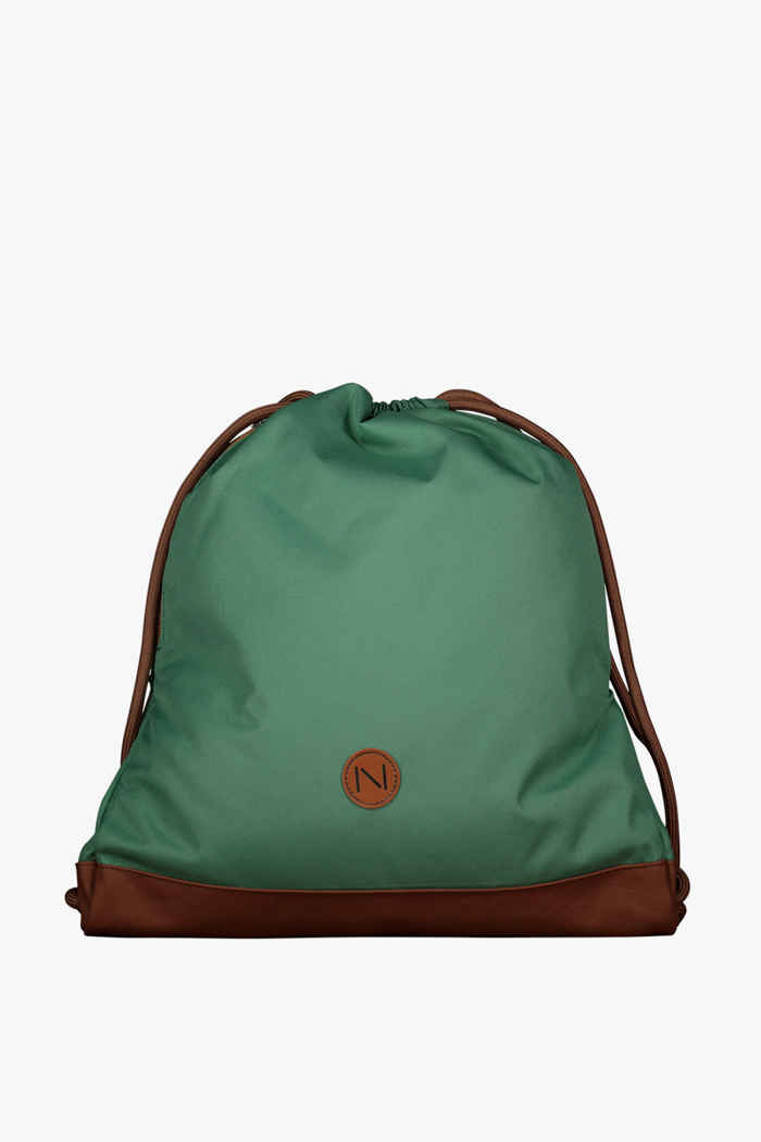 46 Nord Camden 7 L gymbag Colore Verde 1