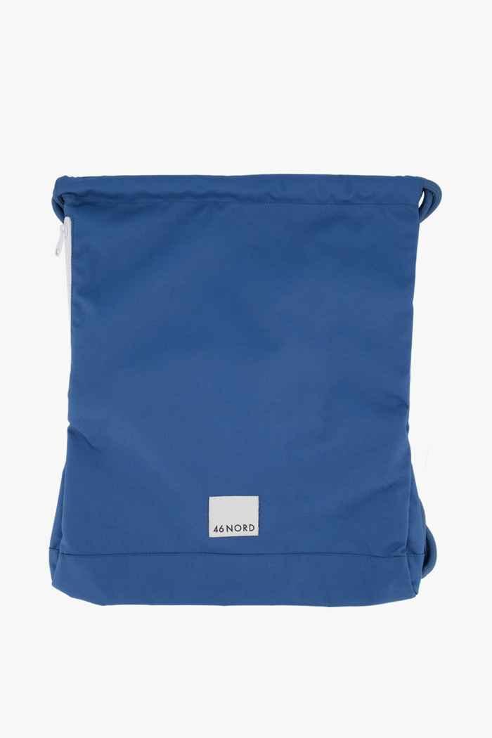 46 Nord Camden Fusion 7 L gymbag Couleur Bleu 1