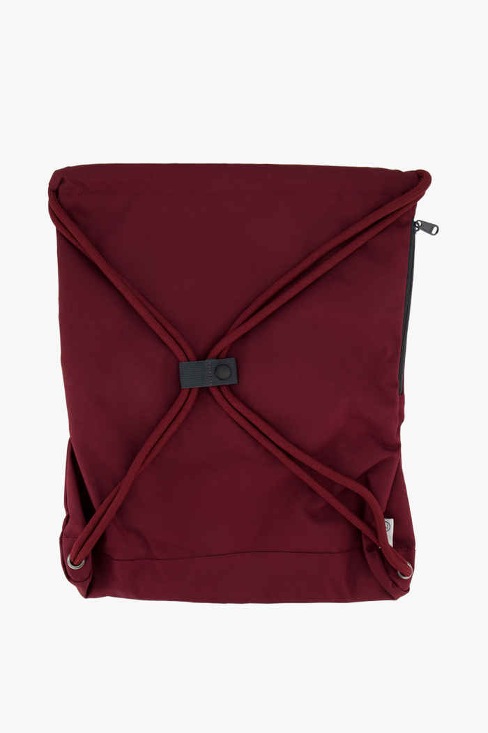 46 Nord Camden Fusion 7 L gymbag Couleur Rouge 2