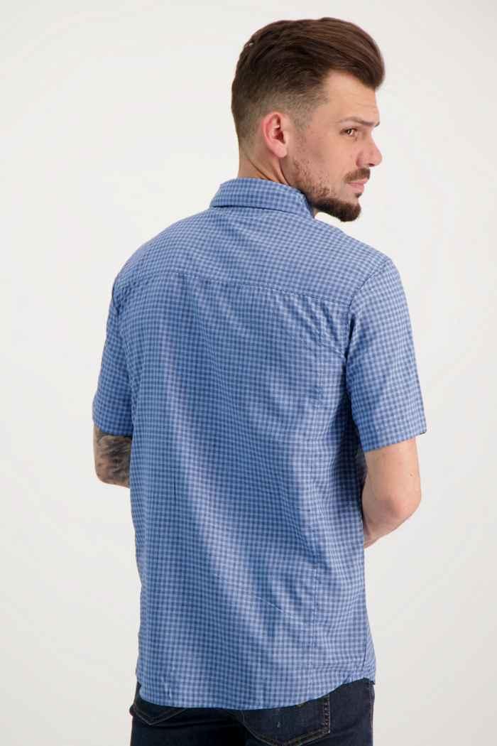 46 Nord camicia da trekking uomo Colore Blu 2