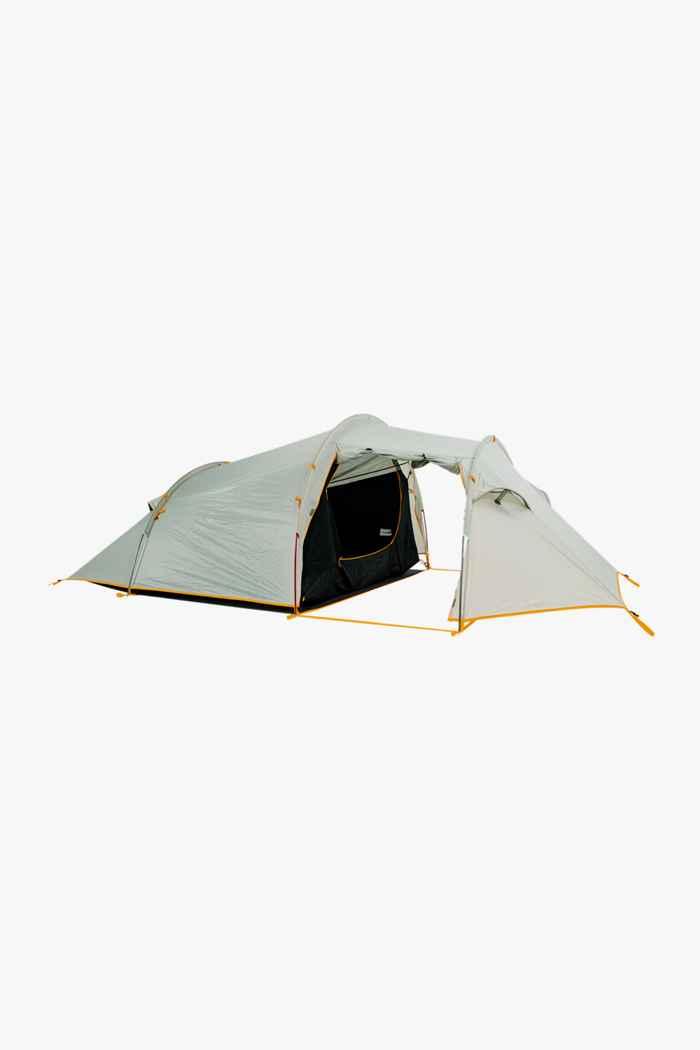 46 Nord Camp Lite 3 tenda 1