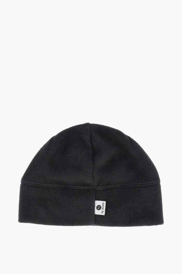 46 Nord chapeau hommes Couleur Noir 2