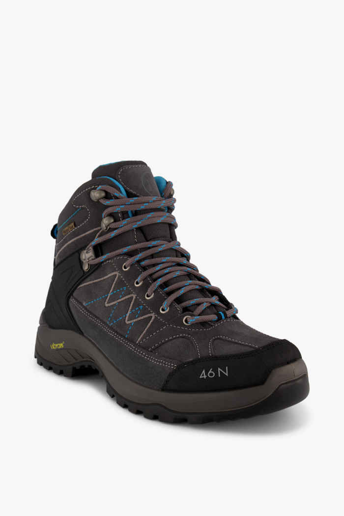 46 Nord chaussures de randonnée femmes 1